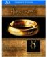 Cover zu Der Herr der Ringe: Trilogie - Limited Extended Edition