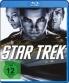 Cover zu Star Trek: Die Zukunft hat begonnen