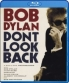 Cover zu Bob Dylan: Dont look back