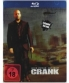 Cover zu Crank: Extended Cut - Limited Steelbook Edition