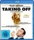 Cover zu Taking Off: Ich bin durchgebrannt