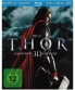 Cover zu Thor 3D (Limited Edition inkl. 2D-Version + DVD)