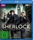Cover zu Sherlock: Staffel 1