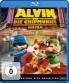 Cover zu Alvin und die Chipmunks: Der Kinofilm