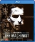 Cover zu The Machinist