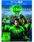 Cover zu Green Lantern 3D Extended Cut (2 Disc-Set inkl. Digital Copy + 2D Version)