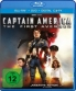 Cover zu Captain America (inkl. DVD + Digital Copy)