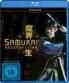 Cover zu Samurai Resurrection