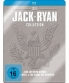 Cover zu Die Jack Ryan Collection (3-Discs, Steelbook)
