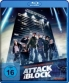 Cover zu Attack the Block