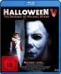 Cover zu Halloween V: The Revenge of Michael Myers