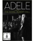 Cover zu Adele: Live at the Royal Albert Hall (inkl. CD)