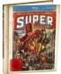 Cover zu Super: Shut Up, Crime! - Mediabook Edition (inkl. DVD)
