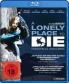 Cover zu A Lonely Place to Die: Todesfalle Highlands