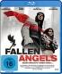 Cover zu Fallen Angels: Jeder braucht einen Engel