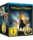 Cover zu Tim & Struppi: Das Geheimnis der Einhorn - Limited Collectors Box