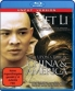 Cover zu Jet Li: Once upon a time in China and America