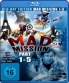Cover zu MAD MISSION I - V / Aces go Places