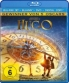 Cover zu Hugo Cabret 3D (inkl. DVD & Digital Copy)