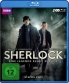 Cover zu Sherlock - Staffel 2