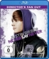 Cover zu Justin Bieber - Never Say Never - Directors Fan Cut