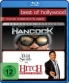 Cover zu Best of Hollywood 2012 - Pack 51 ( Hitch - Der Date Doktor / Hancock )