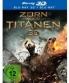 Cover zu Zorn der Titanen 3D
