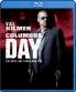 Cover zu Columbus Day: Ein Spiel auf Leben und Tod