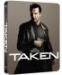 Cover zu Taken - 96 Hours (Steelbook limitiert auf 4.000 Stk.)