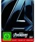 Cover zu Marvel`s The Avengers 3D (Steelbook inkl. 2D & Bonus Disc)