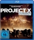 Cover zu Project X (Extended Cut)