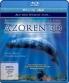 Cover zu Azoren 3D - Auf den Spuren von Entdeckern, Walen und Vulkanen, Teil 1: Unterwasser - Haie, Wale, Teufelsrochen (3D Version inkl. 2D Version)