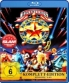 Cover zu The Adventures of the Galaxy Rangers - Die komplette Serie