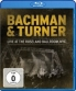 Cover zu Bachman & Turner - Live At The Roseland Ballroom, NYC