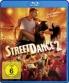 Cover zu StreetDance 2