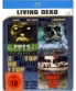 Cover zu LIVING DEAD - 3 Filme Metallbox - Return of the living dead 4 & 5 - Night of the living dead