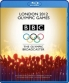 Cover zu London 2012 Olympic Games (Import)