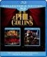 Cover zu Phil Collins - Going Back/Live At Montreux 2004