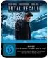 Cover zu Total Recall  (2 Disc - Steelbook / exklusiv bei Amazon.de)
