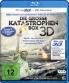 Cover zu Die große Katastrophenbox 3D - Boxset (3 Filme in 3D): Eiszeit - New York 2012, Prophezeiung der Maya, Armageddon 2012