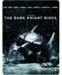 Cover zu The Dark Knight Rises (2 Disc-Steelbook, exklusiv bei Amazon.de)