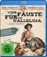 Cover zu Vier Fäuste für ein Halleluja (1982er Kino-Comedy-Fassung)