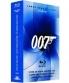 Cover zu James Bond 007: Blu-ray Box - Volume 1