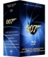Cover zu James Bond 007: Blu-ray Box