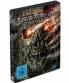 Cover zu Terminator: Die Erlösung (Director`s Cut, Limited Steelbook Edition)