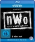 Cover zu WWE - New World Order: The Revolution