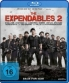 Cover zu The Expendables 2 - Back for War