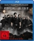 Cover zu The Expendables 2 - Back for War (Special Uncut Edition)