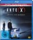 Cover zu Akte X: Jenseits der Wahrheit - Directors Cut