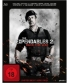 Cover zu The Expendables 2 - Back for War (Uncut Edition/Hero Pack)